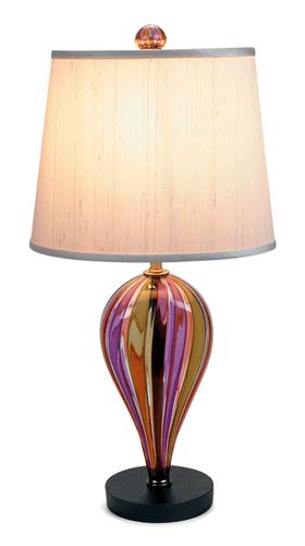 Charleston Lamp Company Table Lamps