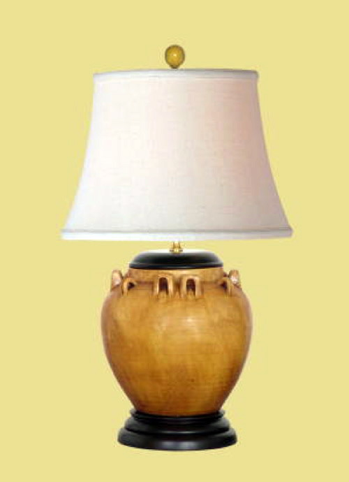 Charleston Lamp Company / Shortcodes / Table Lamps