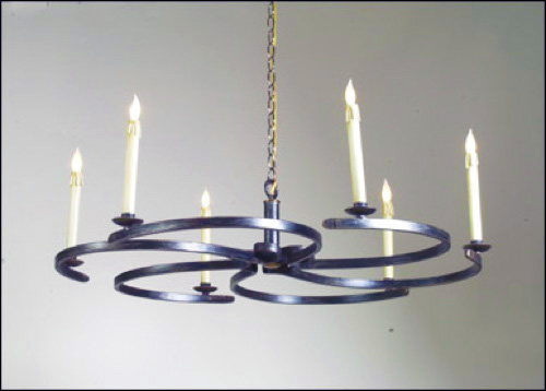 Great Charleston Lamp Company / Chandeliers