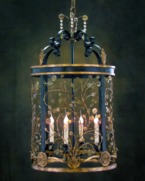 Charleston Lamp Company / Chandeliers